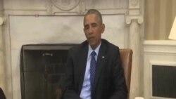 奧巴馬將向美國人解釋控槍立場