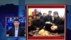 中国网络观察:新年包子臭
