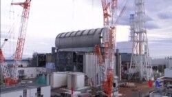 日本環境大臣稱將污染水倒進大海