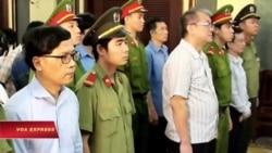 VN tuyên án 36 cựu viên chức Ngân hàng Xây dựng