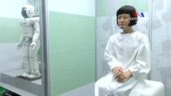 Բարի Լույս. Արման Թարջիմանյան՝ ռոբոտները մարդկանց աշխարհում