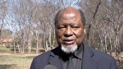 Negociações do Lago Niassa entre Joaquim Chissano e Thabo Mbeki