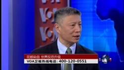 VOA卫视(2015年1月13日 第二小时节目)