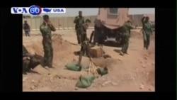 Cuộc không kích của Mỹ giúp Iraq phá vỡ cuộc vây hãm TP Amerli