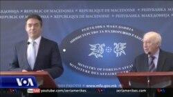 Shpresa për zgjidhje të shpejtë të problemit të emrit të Maqedonisë