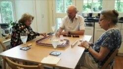 Встретить старость в родных стенах