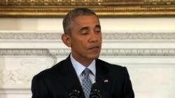 اوباما از پزشکان بدون مرز و رئیس جمهوری افغانستان عذرخواهی کرد