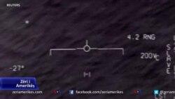 Raporti amerikan për UFO-t ngre shumë pikëpyetje