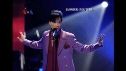 Reaksi terhadap Meninggalnya Prince (1958-2016)