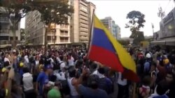 Gobierno y oposición de Venezuela inician diálogo