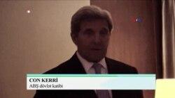 Beynəlxalq diplomatlar Suriyada sülh razılığı əldə etməkdə çətinlik çəkir