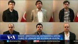 Kosovë, arrestohen dhe ekstradohen 6 turq