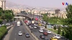 ABŞ-ın yeni sanksiyaları İranın ali ruhanisini hədəf alır