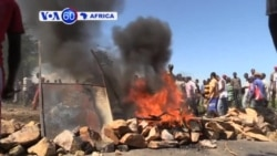 VOA60 AFRICA - AUGUST 28, 2015