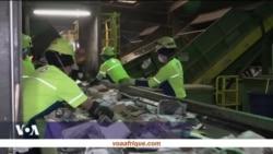 Pékin ferme la porte aux ordures étrangères