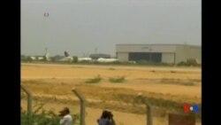 2014-06-10 美國之音視頻新聞: 巴基斯坦機場襲擊後再傳槍響