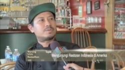 Mengunjungi Restoran Indonesia di Amerika (2)