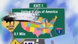 走进美国: 钢管健身热潮延烧全美 1