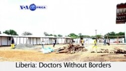 VOA60 Afirka: Ebola da Liberia, Agusta 15, 2014