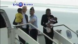 Manchetes Africanas 24 Julho 2014