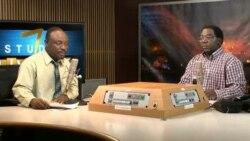 Live Talk - Sitshoni Isicoco SikaMugabe seConfucius Asiphiwe eChina?