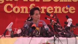 Bà Suu Kyi định giữ chức 'cao hơn tổng thống'