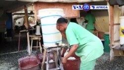Manchetes Africanas, 26 de Março de 2015