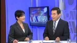 美国五大报头条新闻(2013年10月10日)