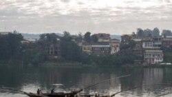 Bato pene 100 bazalaki kozanga nsima bozindi ya bwatu na lac Kivu, na Kalehe