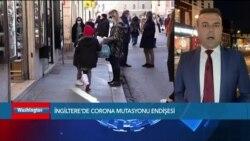 Londra'da Mutasyon Şüphesiyle Corona Önlemleri Sıkılaştırıldı