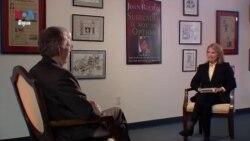 Bolton, in VOA Interview, Calls Trump Erratic, Dangerous