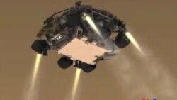 """""""Curiosity""""-nin Mars missiyası başlayır"""