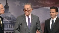 Schumer: McConnell, GOP 'Ashamed of These Cabinet Members'
