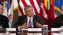 Обама оценивает эффективность кампании против «Исламского государства»