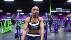 Ernestine Shepherd Tips to Staying Fit