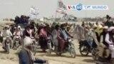 Manchetes mundo 11 Agosto: Afeganistão - Talibãs assumiram o controlo de outra capital provincial, a oitava em seis dias