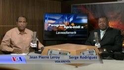 Pwogram aprè-midi a TV