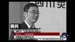 陈杰人:中国反腐是守着粪缸打苍蝇,应该首先清理粪缸