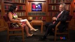 US-Central Asia: Ambassador Richard Hoagland talks to VOA Uzbek