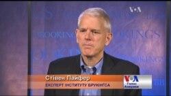 Пайфер про скасування виборів у «ДНР» і «ЛНР». Відео