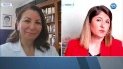 Belçikalı Türk Doktor Selma Türköz: ''Artık Sokağa Çıkmalıyız''