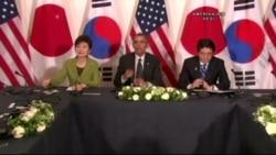 Obama Asya Gezisine Hazırlanıyor