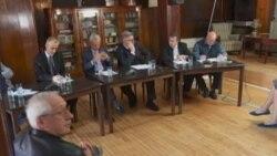 Дипломатите порачуваат - Нема потреба од нови избори во Македонија
