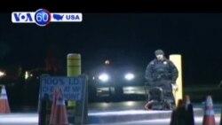 Một Thủy quân Lục chiến bắn chết hai đồng ngũ