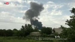Ukraine Conflict Tensions Rise With Crash of Malaysian Passenger Plane