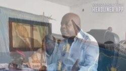 Fidèle Babala ayanoli nsima na bolongwi ya ba députés ya opposition
