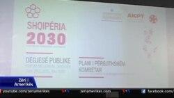 Paraqitet plani kombëtar për planifikimin e territorit