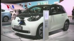 Biz Beat 052115 Electric Cars