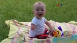 Niño biónico