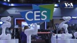 Чим українці підкорювали світовий технологічний ринок у Лас-Вегасі? Відео